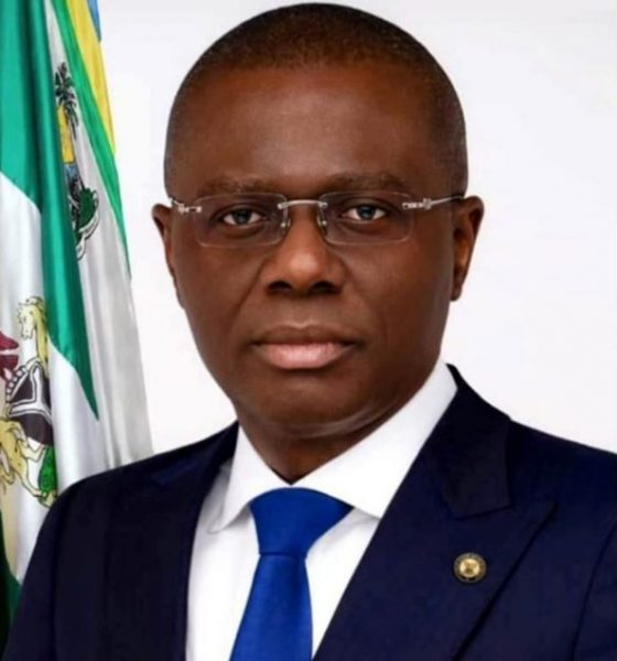 Governor Sanwo-Olu Makes 9 Fresh Appointments (Full List)
