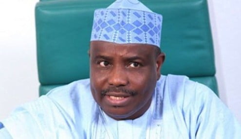 Restructuring Won't Succeed Without National Assembly - Tambuwal