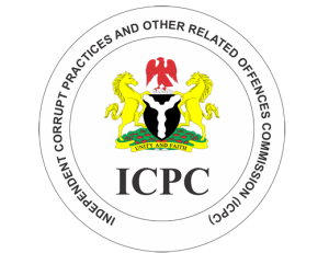 ICPC 300x231 - ₦1.6m Bribe: ICPC Drags Edo Lawmaker To Court