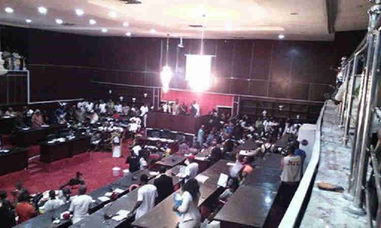 Imo Assembly