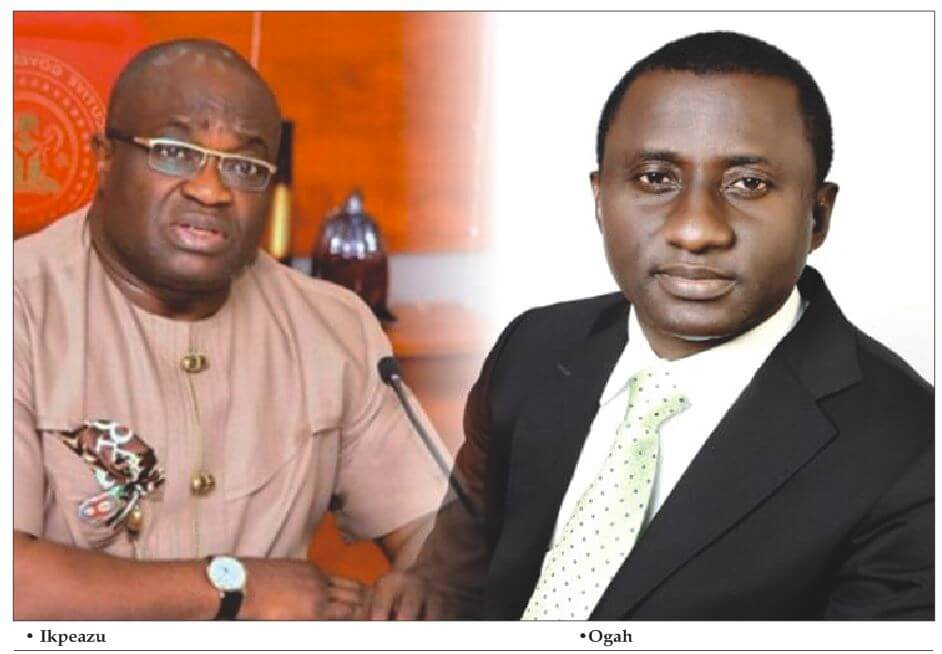 Tribunal Rules In Favour Of PDP Against APC In Abia