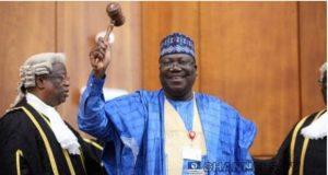 Lawan 300x160 - Senate Confirms Kuru As AMCON MD, Bello As MD NDIC, Others [Full List]