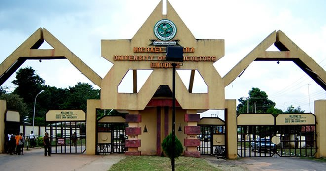 Full List Of 24 Professors Demoted By Michael Okpara University Of Agriculture