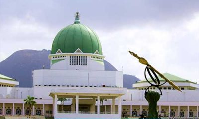 BREAKING: National Assembly Postpones Resumption
