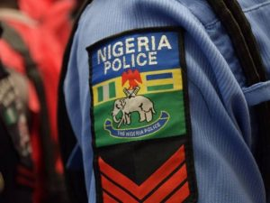 Nigerian Police 300x225 - FAKE NEWS ALERT: New Salary Structure For Police Is False