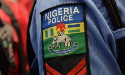 Bobisky: Police Speak On Hijacking Of School Bus In Rivers
