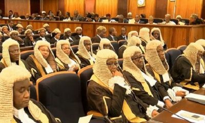 NJC Recommends Appointment of 70 New Judges