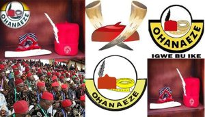 Igbo Leaders Have Lost Focus, IPOB More Relevant Than Ohanaeze Ndigbo - Youths Lament
