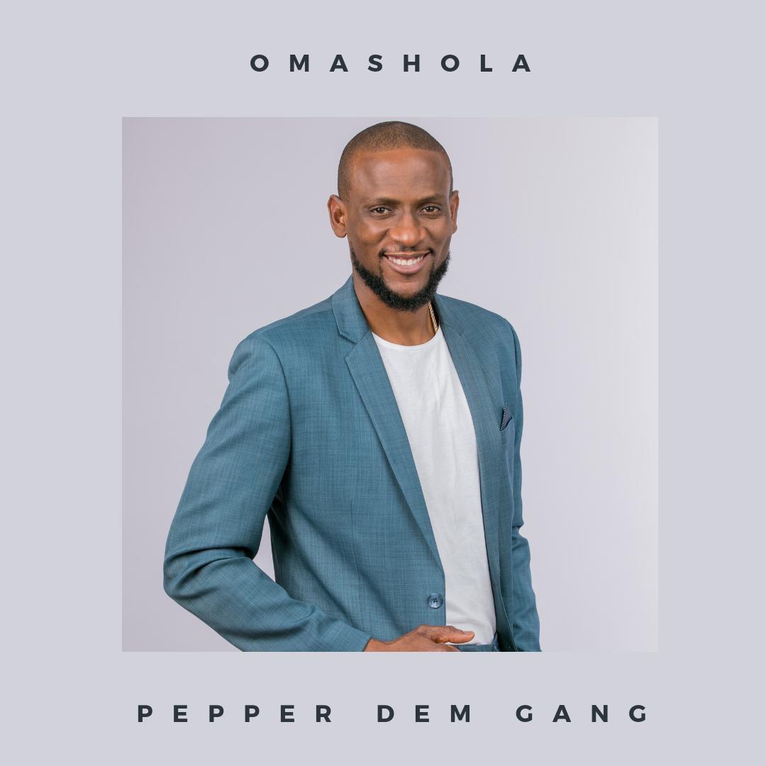 Omashola BBNaija - BBNaija 2019: Meet The 2019 Housemates (Photos)
