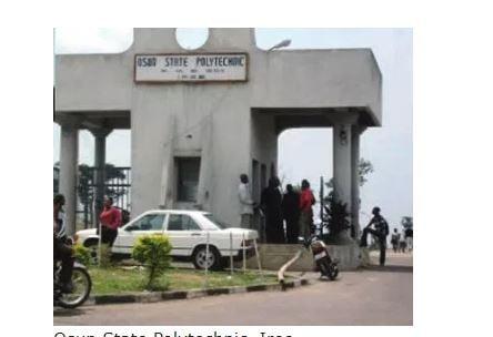 Osun State Poly