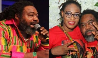 Breaking News: Reggae Artist, Ras kimono Is Dead | Nigeria News