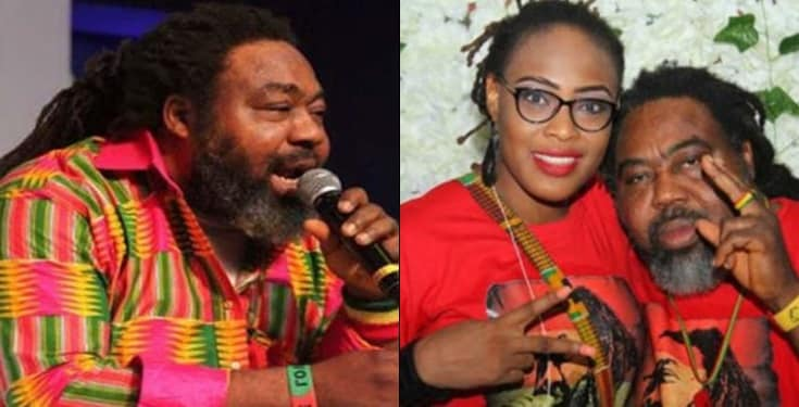 Oge, Daughter Of Ras Kimono Cries Out (See Why) | Nigeria News