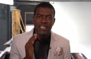 Reno Omokri 300x194 - Kaduna: El-Rufai's Son's House Should Be Demolished Over 'Gang Rape' Threat – Omokri