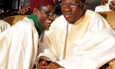 Jonathan Govt Did Not Fight Corruption - Ribadu