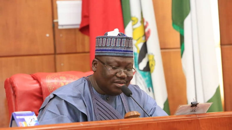 Senate President Ahmed Lawan - Senate Reveals Why Petroleum Industry Bill May Be Delayed Till 2020