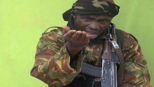 Shekau 300x169 - Shekau Releases New Video, Says Nigerian Military Can't Arrest Him