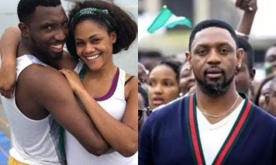 Wale Jana defends Fatoyinbo in rape case