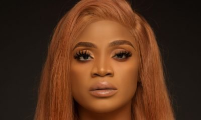 In My First Pregnancy, I was abandoned - Uche Ogbodo Opens Up