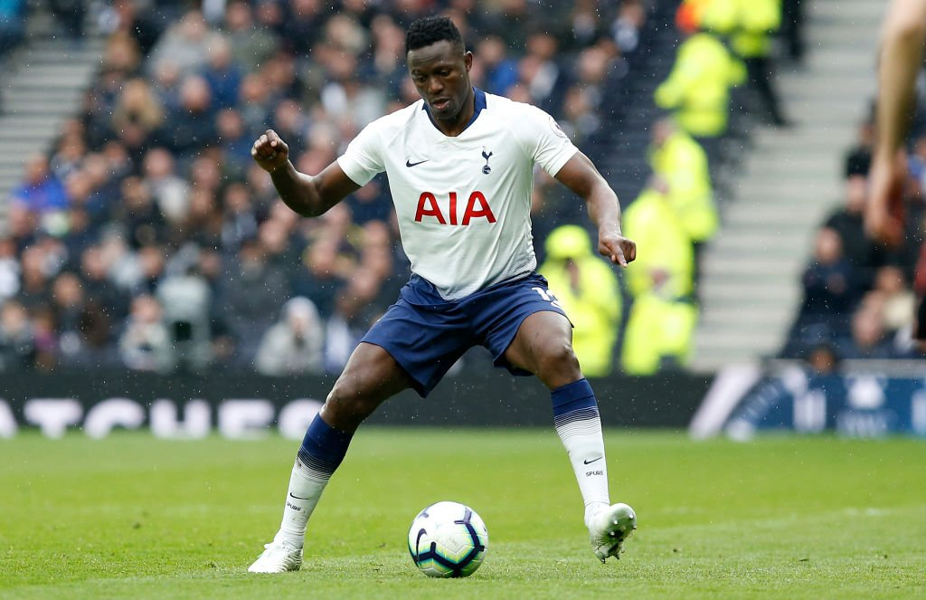 Victor Wanyama - AFCON 2019: 10 Key Players To Watch