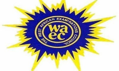 How To Apply For WAEC 2019 Job Recruitment (25 Positions)