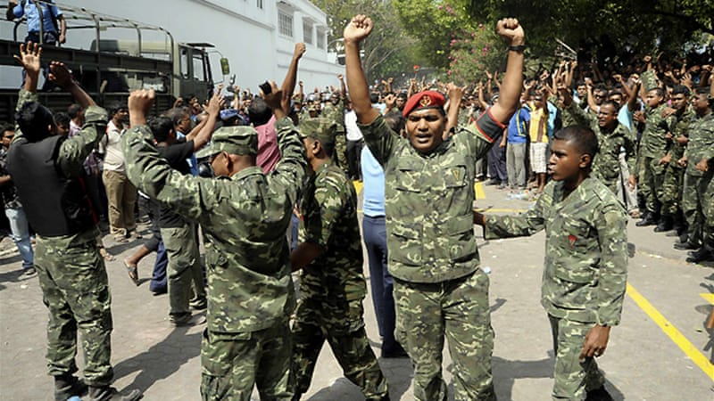 coup - Breaking: Prime Suspect In Ethiopia's Attempted 'Coup' Shot Dead!