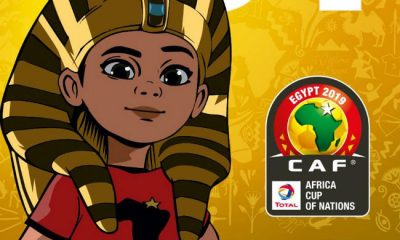 Full AFCON 2019 Fixtures, Time, Date And Match Venues