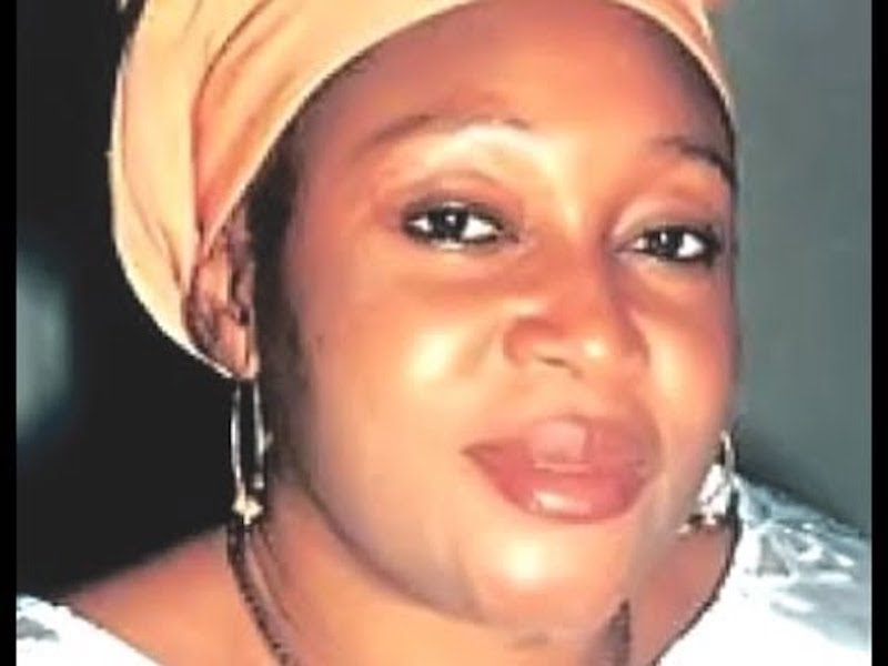 kudirat abiola - Democracy Day: Key Actors In The June 12 1993 Presidential Election