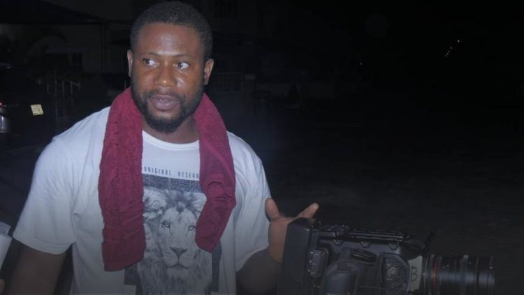 mmmmmmm - List Of Nollywood Actors That Have Died This Year