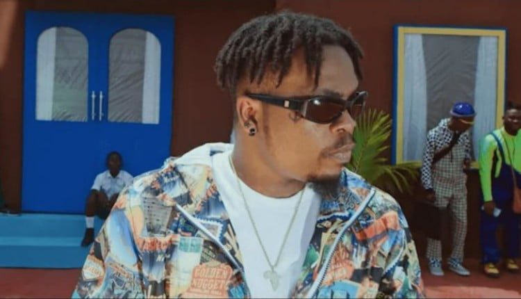 Olamide releases new song - pawon