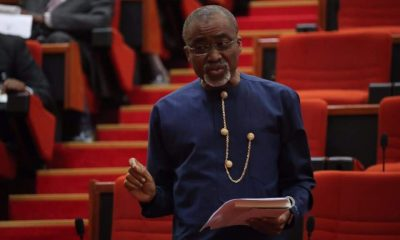 Why Budget 2020 Is Not Sustainable - Senator Abaribe