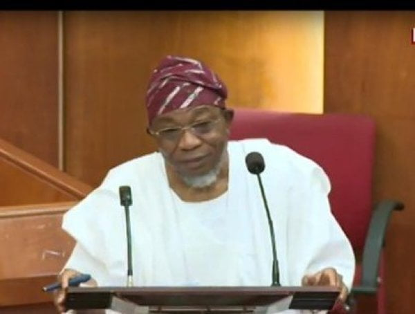 I Don't Know How My Ministry Operates - Interior Minister Aregbesola