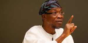 Aregbesola 300x146 - Herdsmen Quit Notice: FG Working On Long-Term Solutions – Aregbesola