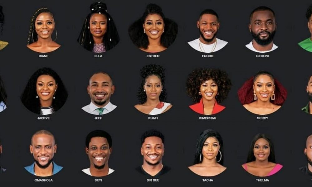 BBNaija Pepper Dem Housemates 1280x720 1 1000x600 - See Lists Of BBN Housemates Likely To Be Evicted Nextweek