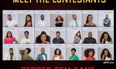 Latest BBNaija News For Today, Saturday, 28th September, 2019