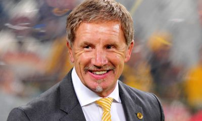 AFCON South Africa Stuart Baxter