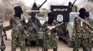 Boko Haram 300x165 - Boko Haram: Ten People Killed In Borno, Many Others Injuried