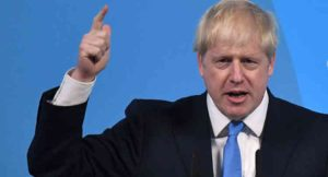 British Prime Minister Boris Johnson 300x162 - COVID-19: UK Imposes Travel Ban On 11 African Countries (Full List)