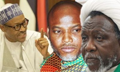 Biafra: Full Audio Of Nnamdi Kanu's Explosive Broadcast About Shiites