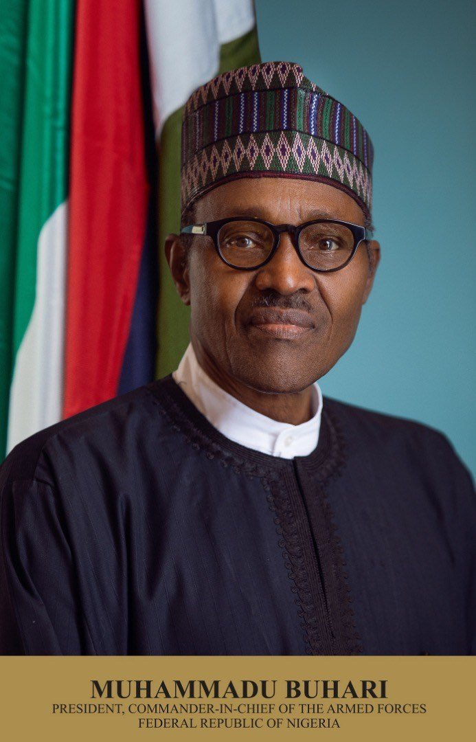 Full Text Of What Buhari Told Ministers-Designate On Tuesday