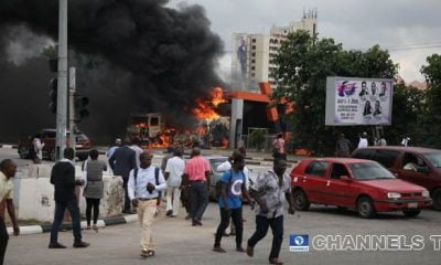 Breaking: Channels TV Reporter Shot During Shi'ites Protest Dies