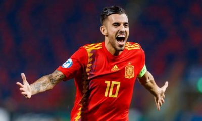 Dani Ceballos close to joining ARSENAL