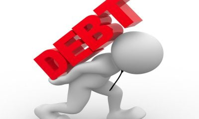Nigeria's debt profile increases