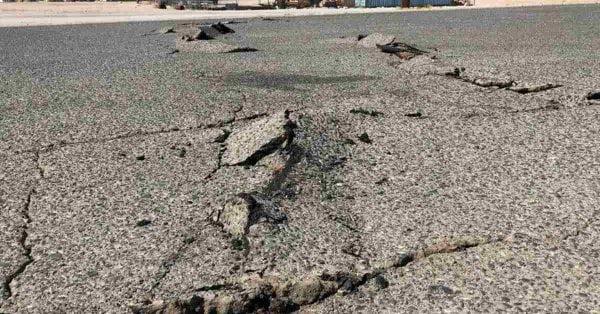Breaking: 7.1 Magnitude Earthquake Hits Southern California, USA