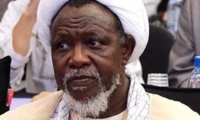Shiites Leader, El- Zakzaky
