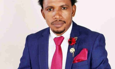Profile, Biography of Elisha Abbo