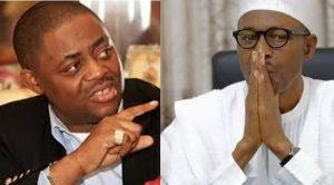 Fani-Kayode Backs calls for Buhari to resign