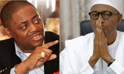 Fraud: Fani-Kayode Explodes As FG Plans To Extradite 80 Nigerians
