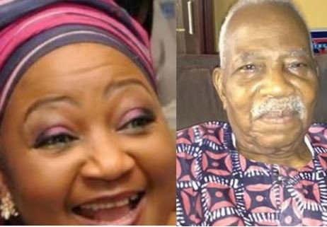 Funke and Reuben Fasoranti - Pa Fasoranti Reacts To Daughter's Death, Makes Demand From Buhari