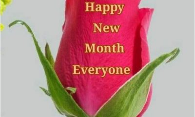 100 Happy New Month Messages, Wishes, Prayers For July