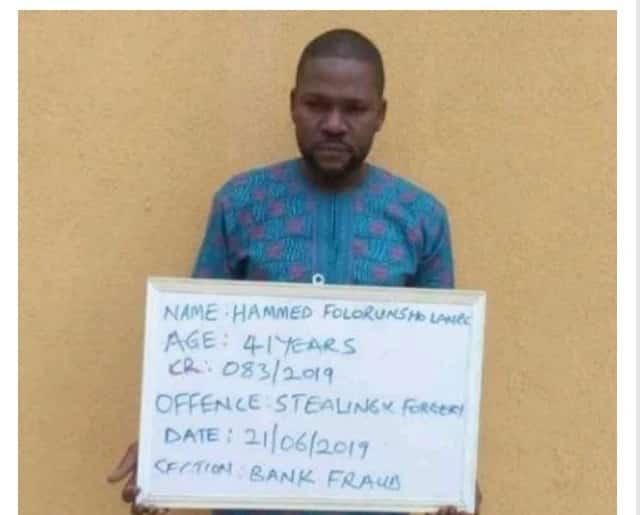 Man Jailed For Defrauding Friend To Play Bet9ja | Nigeria News